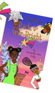 Star-Bright Landing Page Book 2